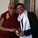 Copy of Dalai Lama & Tom
