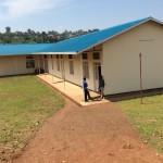 Rising angels Rwanda Africa - photo 3