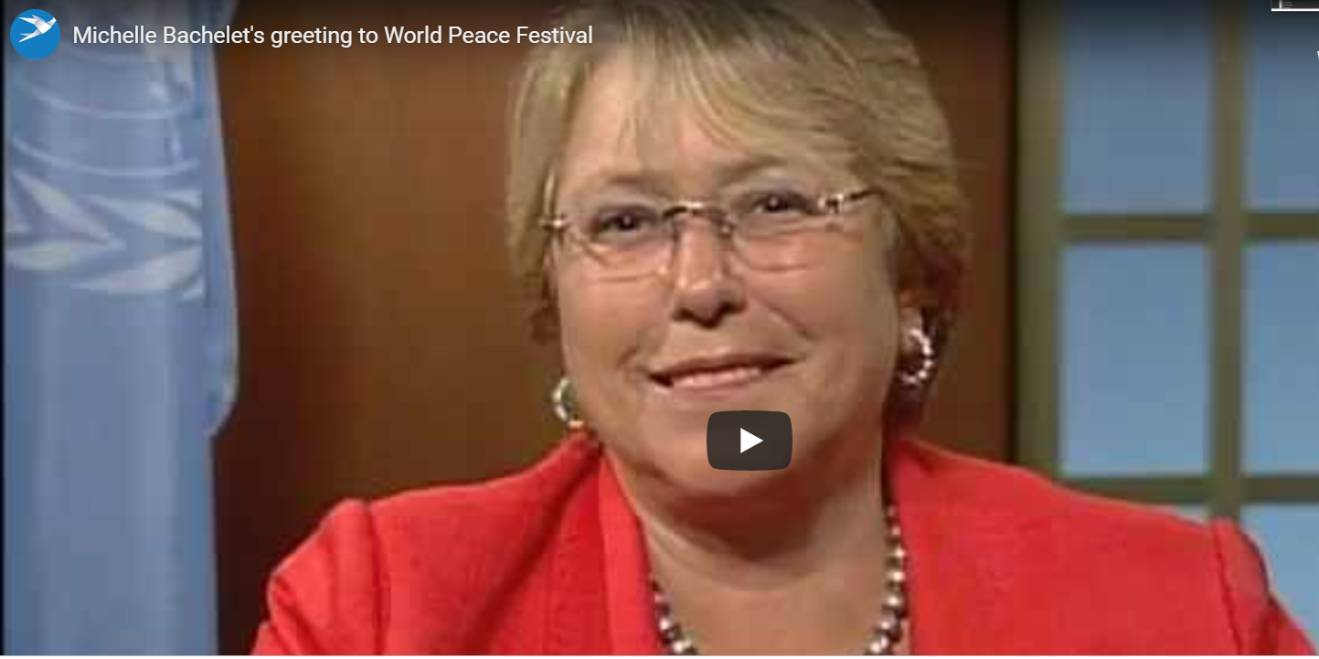 About time: women at every peace table